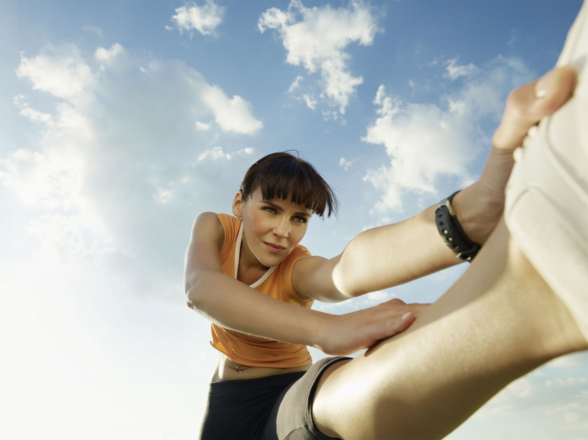 sports injury treatment from your chiropractor in clayton