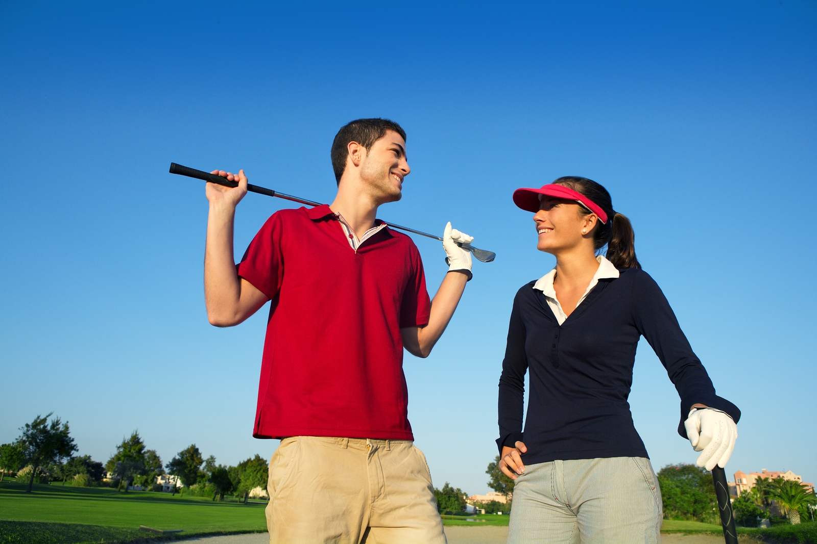 Golf Injury Treatment and Prevention with Individualized Help from Our Clayton Chiropractor Staff