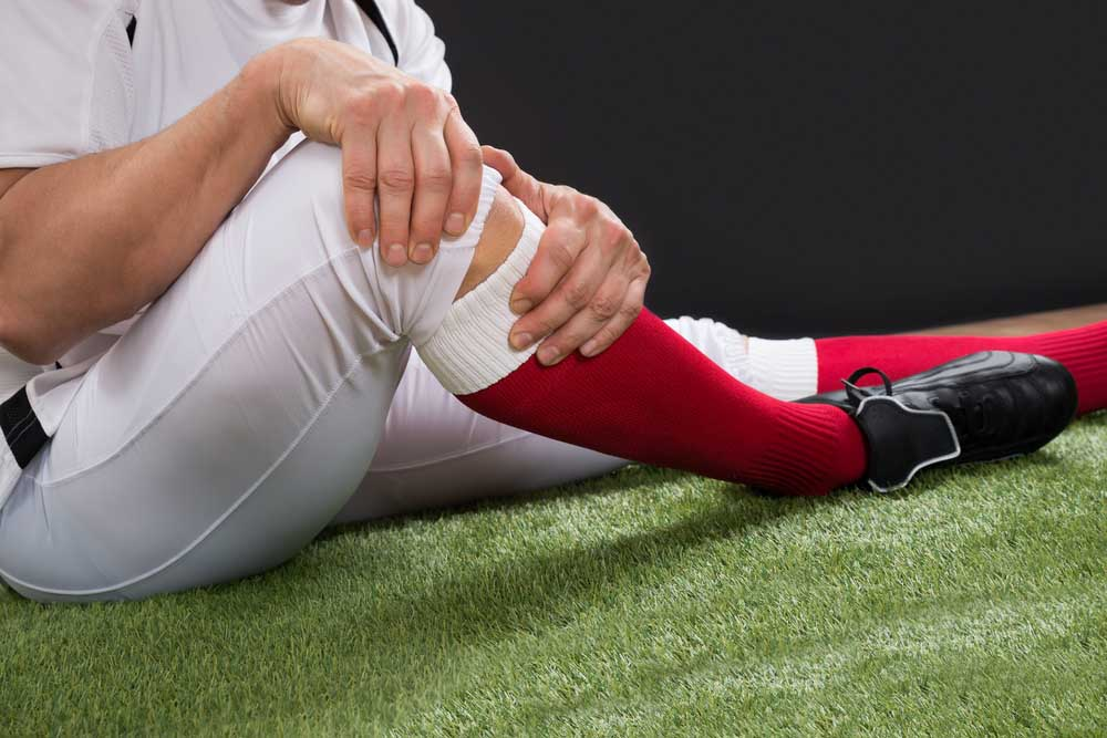 our chiropractor in clayton can treat your sports injuries
