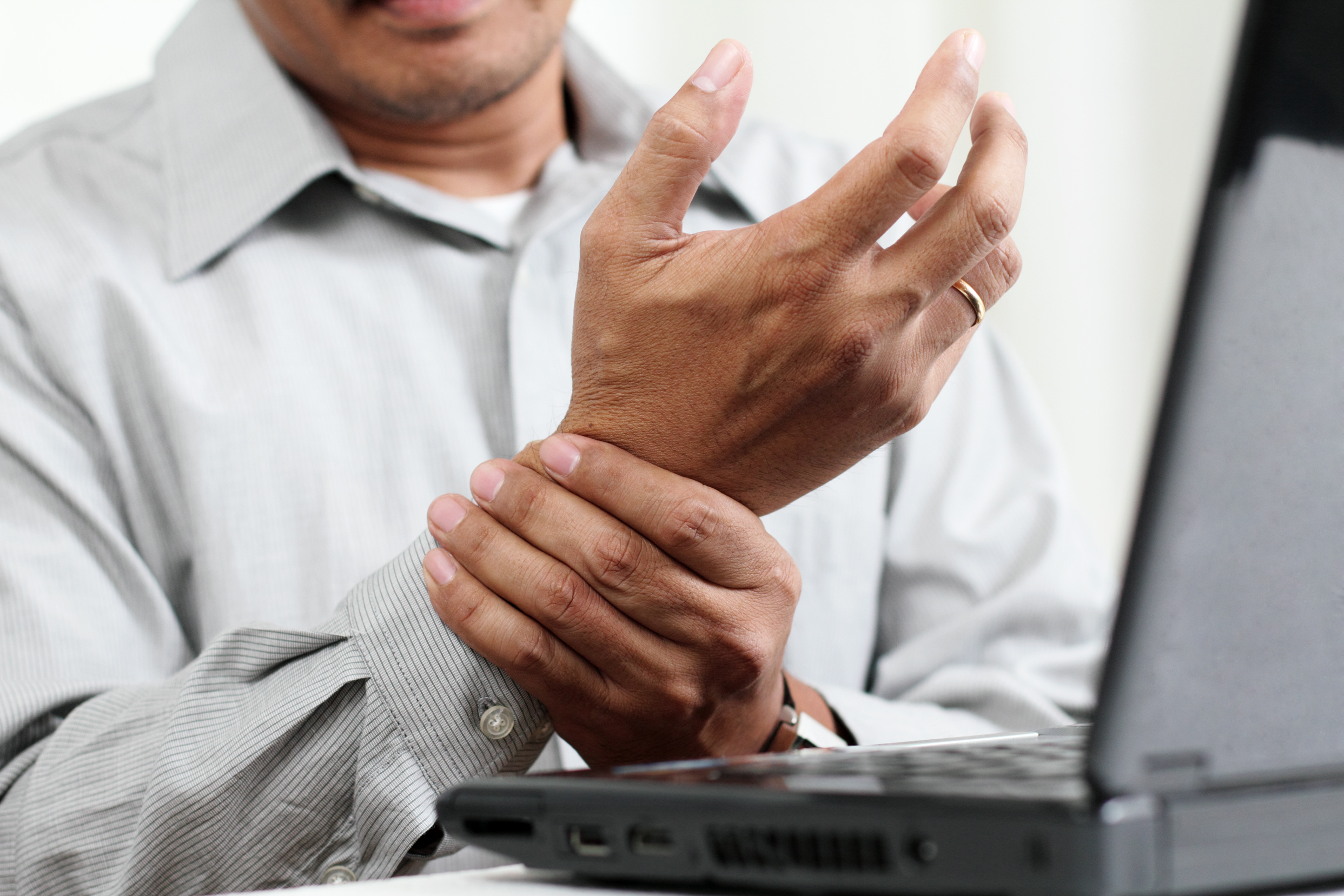 carpal tunnel relief from your chiropractor in clayton, nc